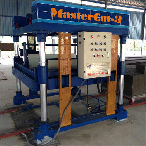 Mastercut machine