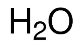Pure Water Density Standard