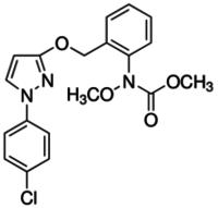 Pyraclostrobin