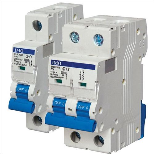 Voltage Circuit Breaker