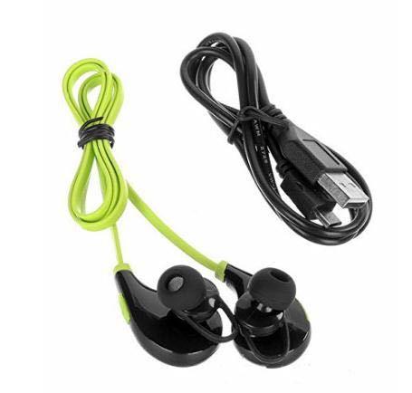 Hoteon Bluetooth earphone Sports Style