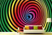 Decorative Room Wallpaper