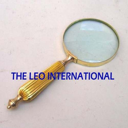 Nautical Magnifying Glass
