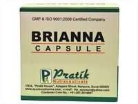 Brianna Capsule For Brain Tonic