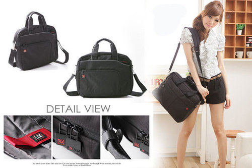 SPY CAMERA IN LAPTOP BAG FOR DAILY USE