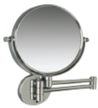 BATH ACCESSORIES SHAVING MIRROR