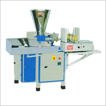 8g Fully Automatic Agarbatti Making  Machine