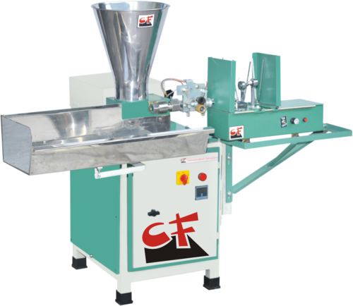 4G Speed Agarabtti Making Machine