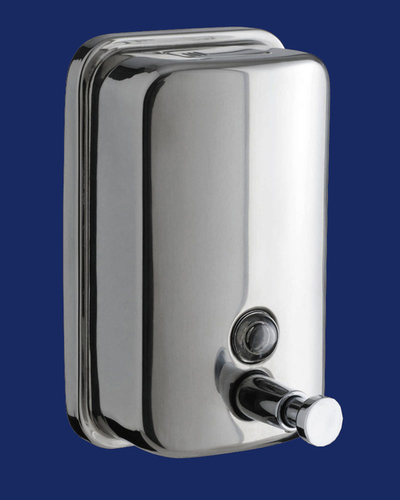 Jet Soap Dispenser