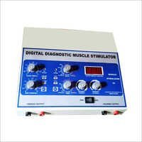 Digital Diagnostic Muscle Stimulator