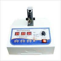 Microcontroller based Digital Cervical