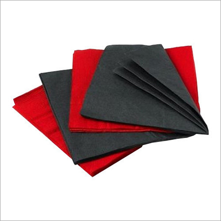 Multi Color Paper Napkin