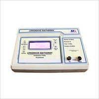 Longwave Plastic Diathermy