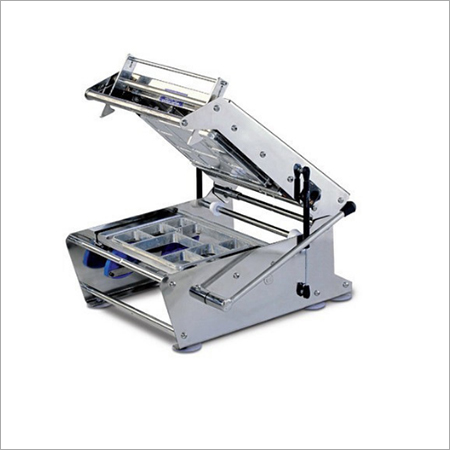 Tray Sealer Machine