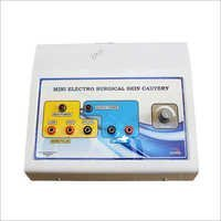 Mini Electrosurgical Skin Cautery