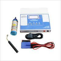 Muscle Stimulator Diagnostic