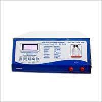 Solid State Shortwave Diathermy 500 Watt