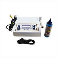 Ultrasonic Therapy Unit