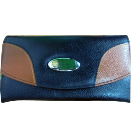 Ladies Leather Pouches