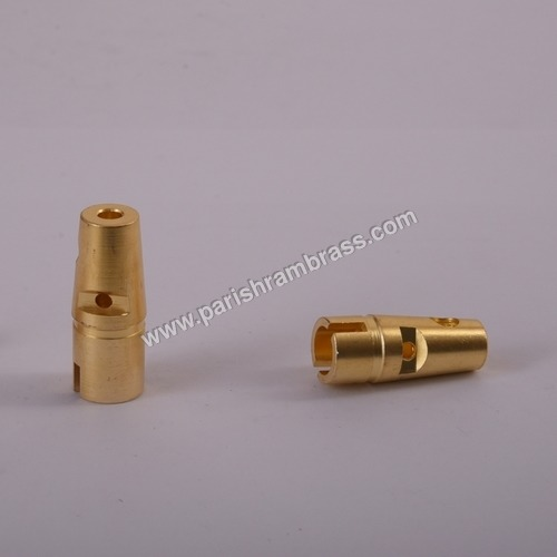Brass Gas Regulator Spindle Parts