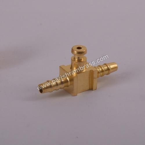Brass Gas Hose Eblow