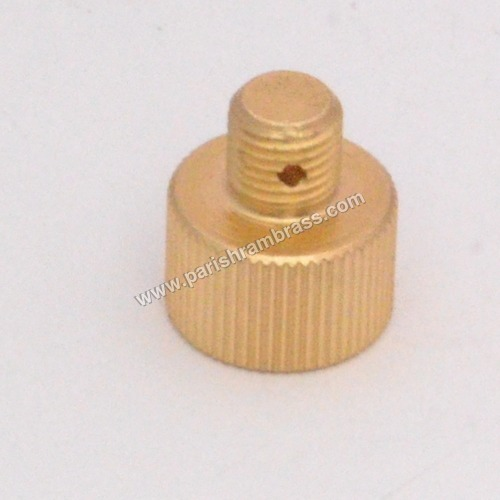 Brass Knurling Thumb Screw