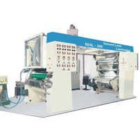 Solvent Less Lamination Machine