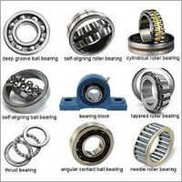 Bearings & Beltings