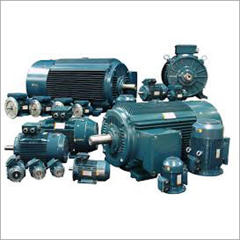 Motors & Gear Box