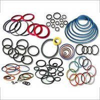 Oil Seal & Rubber Products