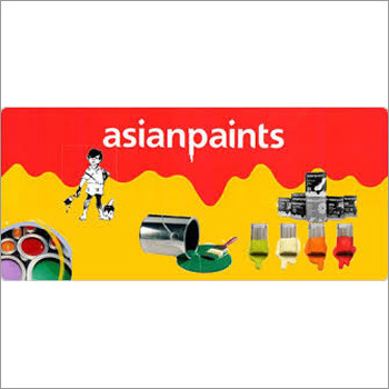 Paints & Sanitary