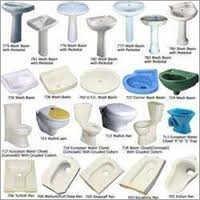 Paints & Sanitary