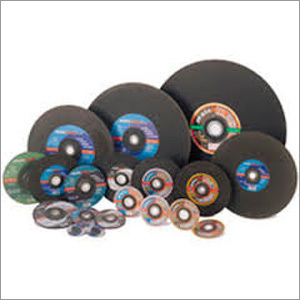 Cutting Tools & Grinding Wheels