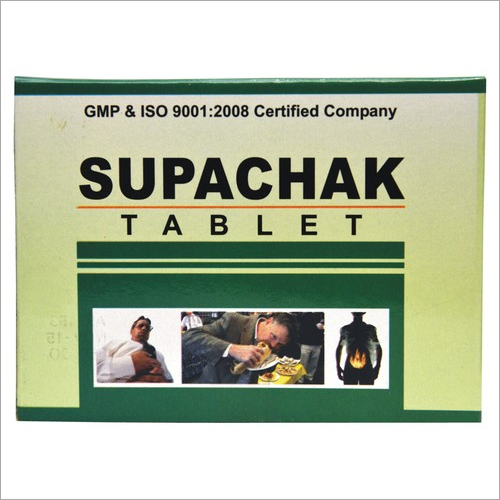 Supachak Tablet For Digestive Tonic