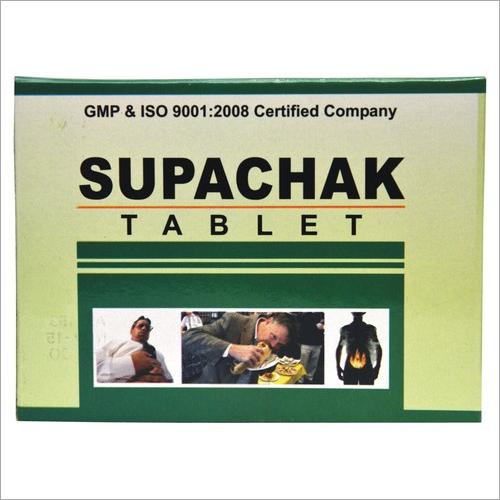 Supachak Tablet