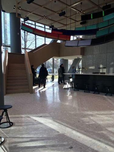 Raised Flooring Service