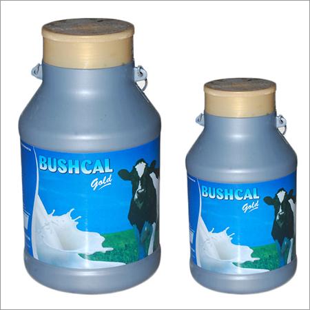 Bushcal Calcium Suspension