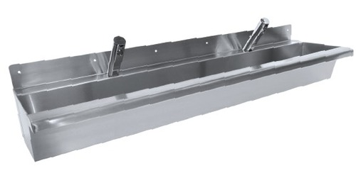 Operating Room Scrub Sinks