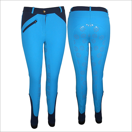 Silicon Grip Breeches