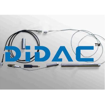 Pressure Transducer And TDC Sensor