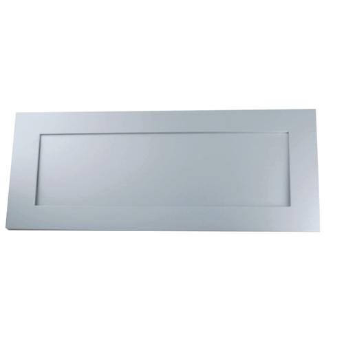 Aluminium Door Letter Plate