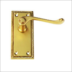Georgian 4 Latch Set