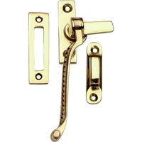 Georgian Hook & Mortice Fastener