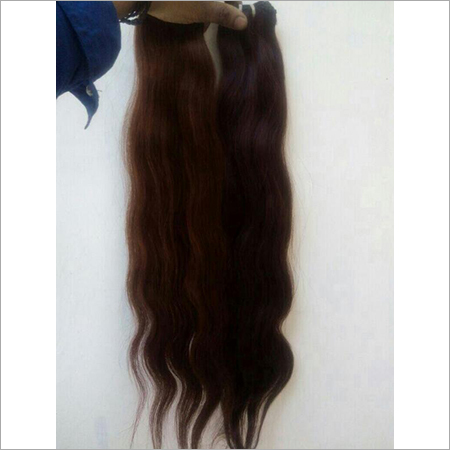 Natural Wave Human Hair Extensions