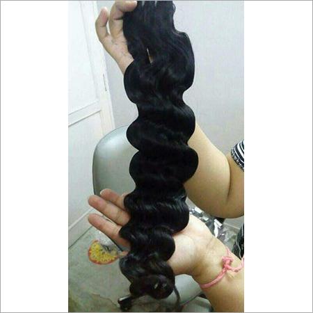 Deep Wave Human Hair Extensions