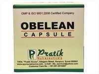 Obelean Capsule For Obesity Ayurvedic