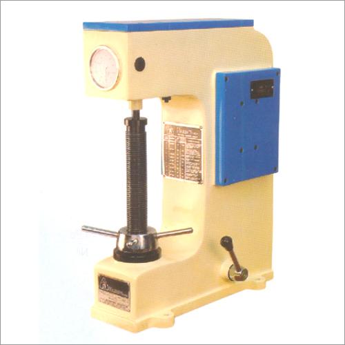 Brinell Hardness Tester (300Kg.)