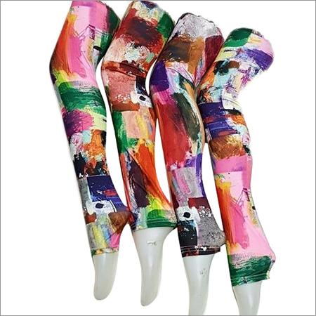 3D Printed Leggings