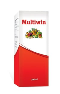 Multiwin Syrup