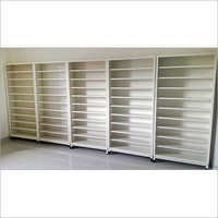 Sample Storage Cabinet